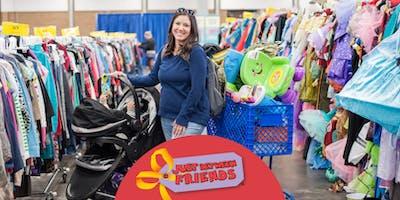 Shop BEFORE the Public!! PRIMETIME PRE-SALE - JBF Medford Fall 2019