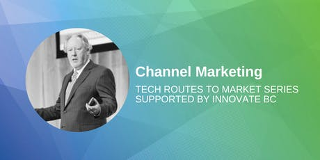 Channel Marketing and Growth tickets