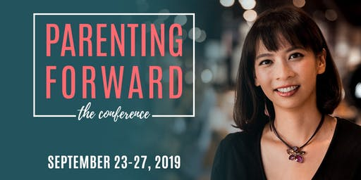 Parenting Forward Online Conference