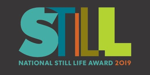 Still: National Still Life Award 2019 Opening Night