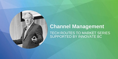 Channel Management and Growth tickets