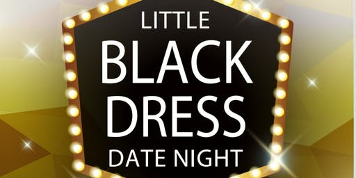 Date Night Little Black Dress Event