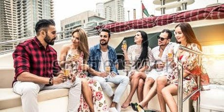 Labor Day Weekend Singles Cruise tickets