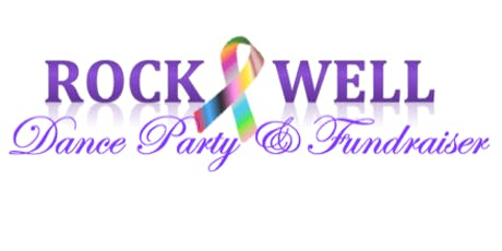 RockWell Dance Party and Fundraiser tickets