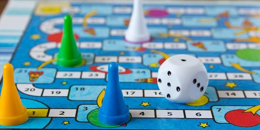 Board Games - Noarlunga Library