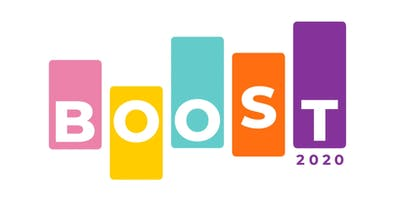 BOOST National Conference 2020