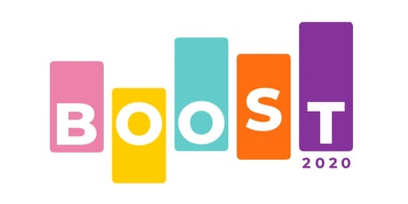 BOOST National Conference 2020 tickets