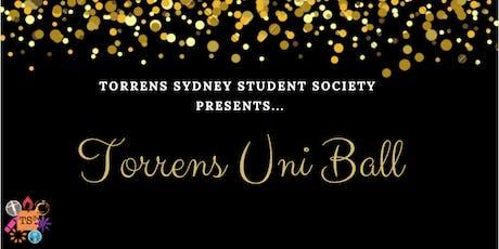 Torrens University Ball tickets