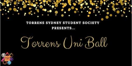 Torrens University Ball
