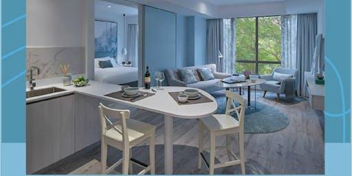 TEC SG | Winsland Serviced Suites Exclusive Open House