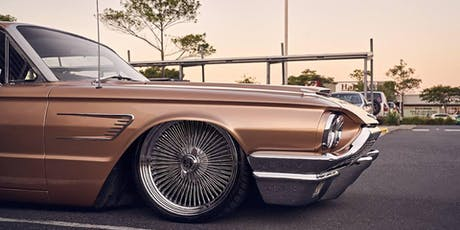 Auto One Browns Plains Show & Shine tickets