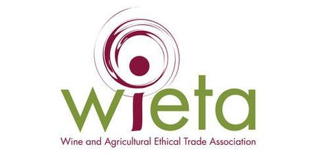 WIETA Ethical Code and Standard Revision Workshop for Producers (wine grape growers) tickets