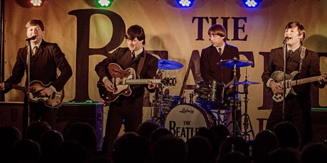 The Beatles Revival in Heiloo (Noord-Holland) 14-02-2020 tickets