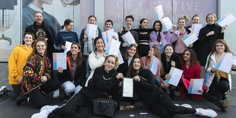 Sydney School Holiday Summer Program: Introduction to the Fashion Industry tickets