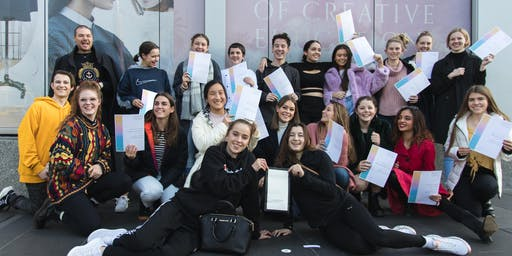 Sydney School Holiday Summer Program: Introduction to the Fashion Industry