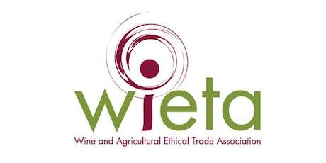 WIETA Ethical Code and Standard Revision Workshop for Brands, Cellars & Wineries  tickets