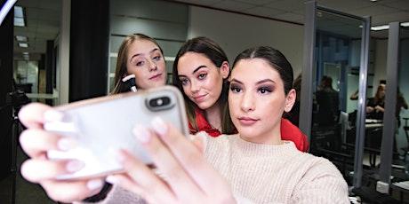 School Holiday Summer Program: Makeup and Beauty tickets