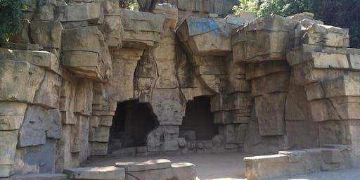 Atlas Obscura Society Los Angeles: Abandoned Zoo Ruins
