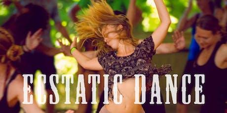 Ecstatic Dance - Geraldton tickets