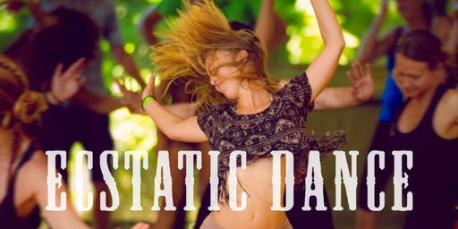 Ecstatic Dance - Geraldton