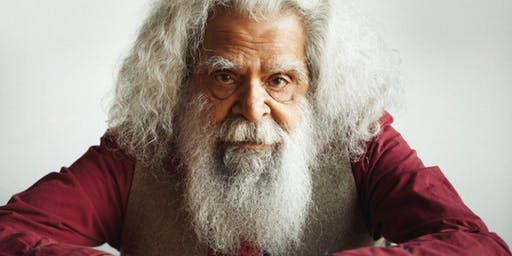 Author Talk - Jack Charles