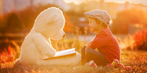 Teddy Bear's Picnic - Dural Library