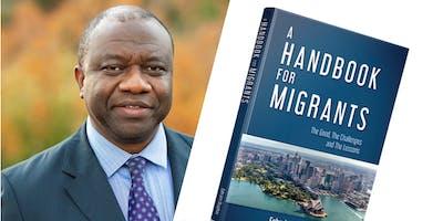A Handbook for Migrants with Ephraim Osaghae