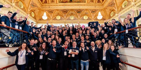 Lightspeed Partner Summit 2019 (EMEA) tickets