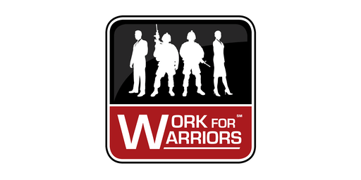 Warrior Connections Employment Event