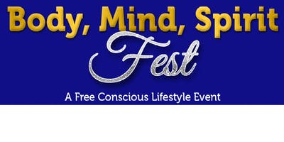 BOTI Studios Hosts Body Mind Spirit Fest ~ Sponsored by New Earth Events