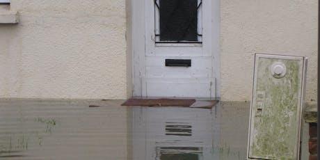 Mieux construire face aux inondations - mesures sur le bâti - session 2019 billets