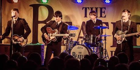 The Beatles Revival in Noordwijk (Zuid-Holland) 15-02-2020 tickets
