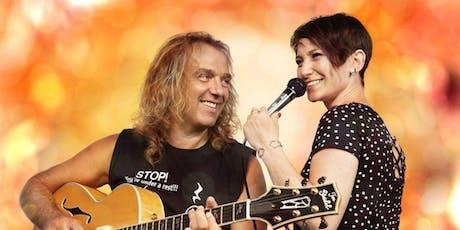Peter Autschbach &  Samira  Saygili Tickets