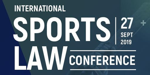 International Sports Law Conference