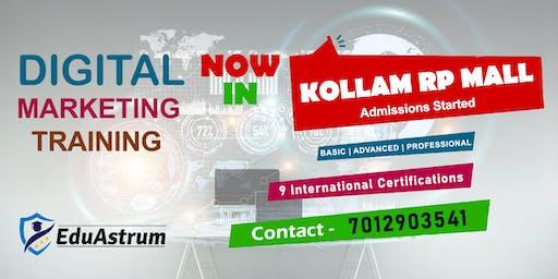 Digital Marketing Training in Kollam