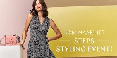 Steps Styling Event 2019 - Amstelveen