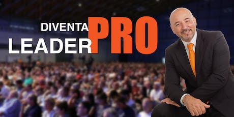 Diventa LeaderPRO tickets