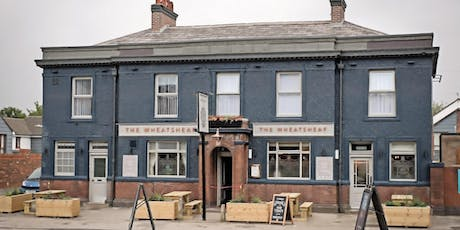 Wheatsheaf Pub Knotty Ash Psychic Night tickets