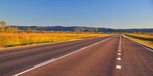 Regional Queensland Road Safety Community Event