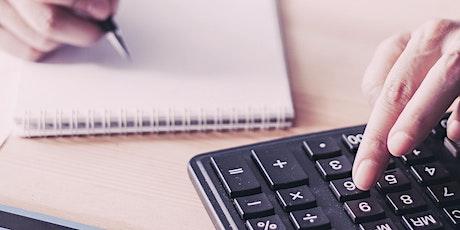 Auftragsmanagement: Kalkulation & Sachbearbeitung Tickets