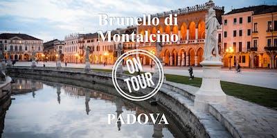 BRUNELLO ON TOUR - PADOVA