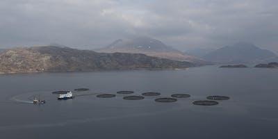 Edinburgh University Aquaculture Industry and Academia Research Brainstorm