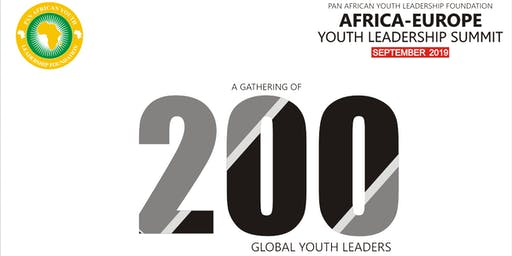 Africa-Europe Youth Leadership Summit GAMBIA 2019