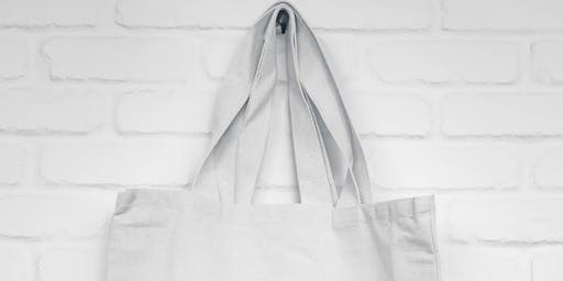 Atelier : Fabriquer ses Tote-bag