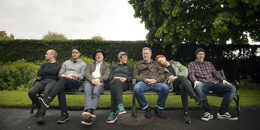Sons Of Burlap Album Launch