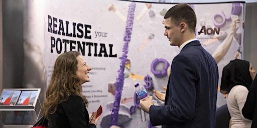National Career Guidance Show North (Leeds) 2020