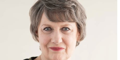 Documentary Screening and Conversation with Helen Clark tickets