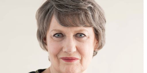 Documentary Screening and Conversation with Helen Clark