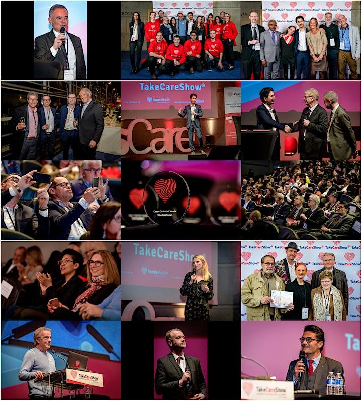 Image pour TakeCareShow 2020 - Journée de la e-Santé