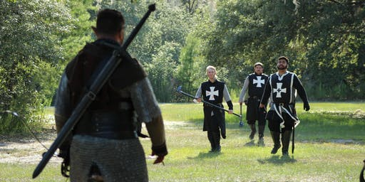 Paragon LARP: Taking Action